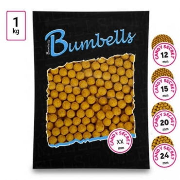 Candy Secret Boilies 1kg