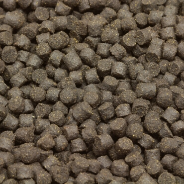 Pellets 4.5mm Halibut