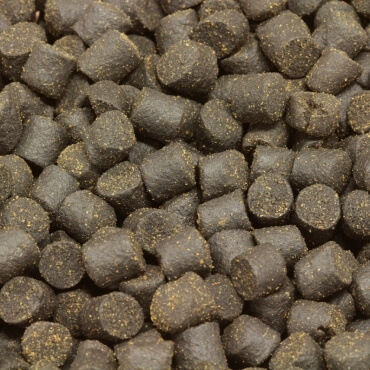 Pellets 8mm Halibut